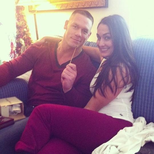 Actualización: John Cena pasará por el quirofano y estará de 4 a 6 meses fuera