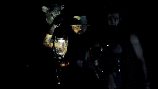 Informacion sobre Wyatt Family dentro de WWE