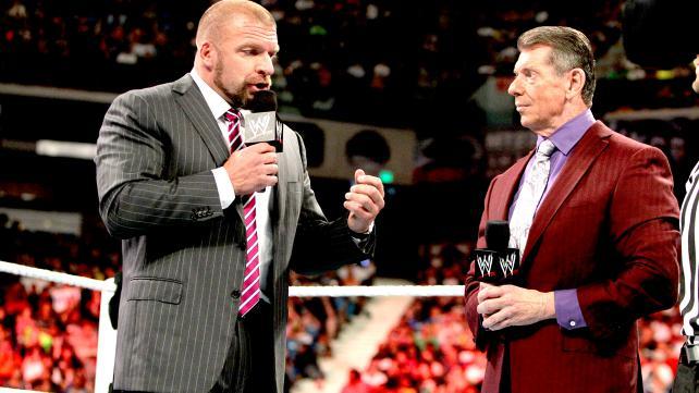 Entrevista a Triple H, hará un turn heel en Summerslam?