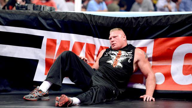 Smackdown podría pasar a 3 horas, novedades del contrato de Brock Lesnar y mas