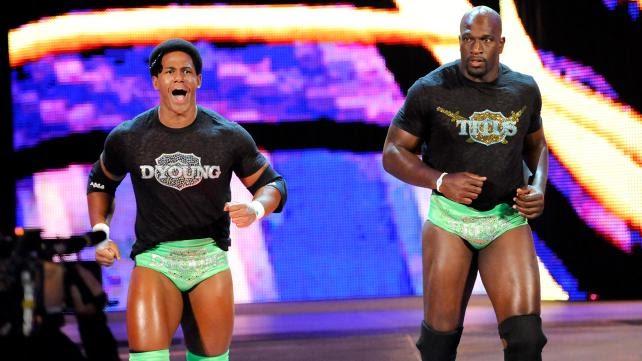 La Industria del wrestling reacciona a Darren Young siendo homosexual – Comunicado de prensa de WWE