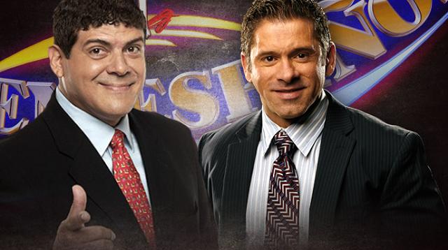 Pre-Show de WWE SummerSlam 2013 tendrá versión en Español Con Carlos y Marcelo!