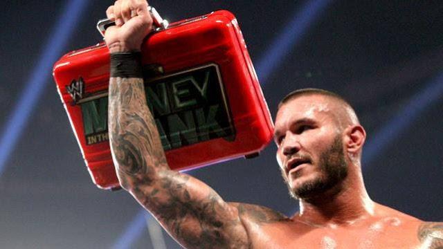 """Randy Orton: """"Por primera vez estoy haciendo algo importante"""""""