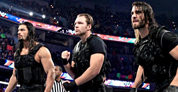 Posible 6-Man tag team match en Summerslam