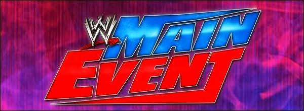 Resultados WWE Main Event 11 de septiembre 2013