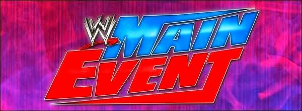Resultados WWE Main Event 25 de Septiembre 2013