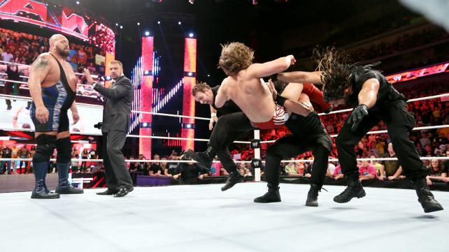 The Big Show comenta acerca de las criticas hacia su persona por apoyar a Triple H