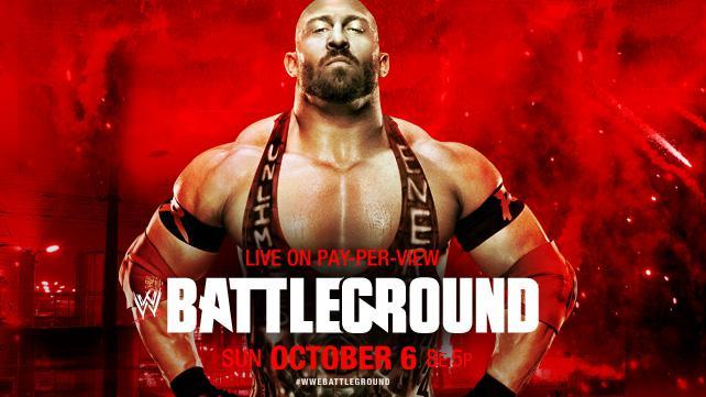 Resultados WWE Battleground 2013