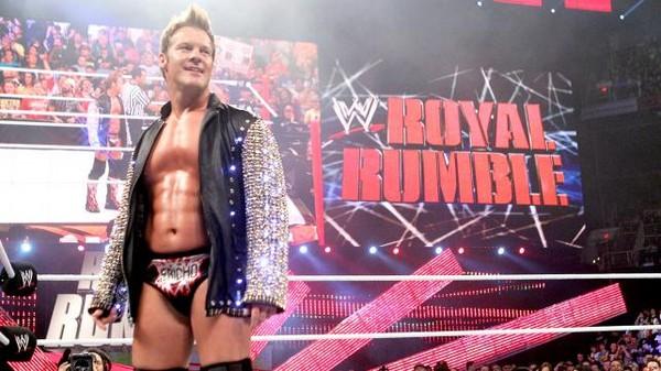 Chris Jericho comenta si regresaría a WWE en Royal Rumble 2014