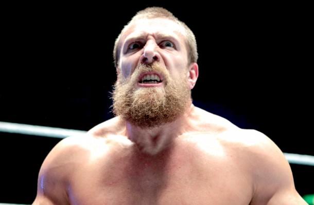 Futuro de Daniel Bryan y Stephanie McMahon regresa al cuadrilatero