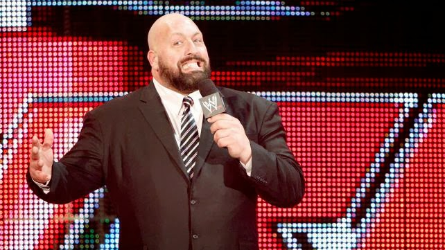 Razón del push a The Big Show por parte de WWE