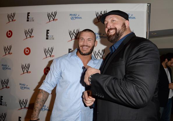 Al parecer Big Show se ha lesionado