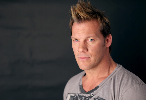 Chris Jericho comenta sobre sus recientes declaraciones a Triple H