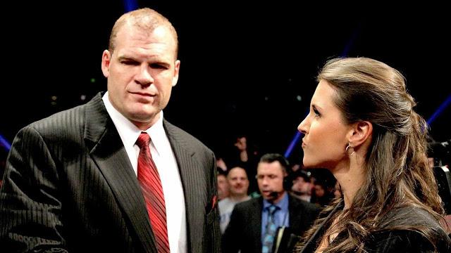 Kane: 'el monstruo se utilizará en las circunstancias adecuadas'