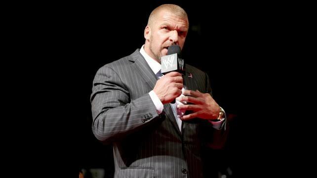 Triple H dice que Daniel Bryan obtuvo lo que merecia