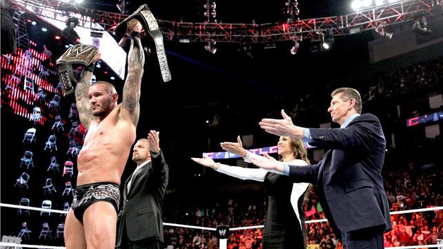 Resultados WWE TLC 15 de Diciembre 2013
