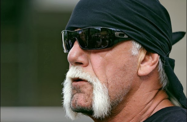Hulk Hogan cerca de regresar a WWE