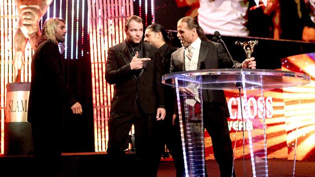 Resultados WWE RAW 9 de Diciembre 2013