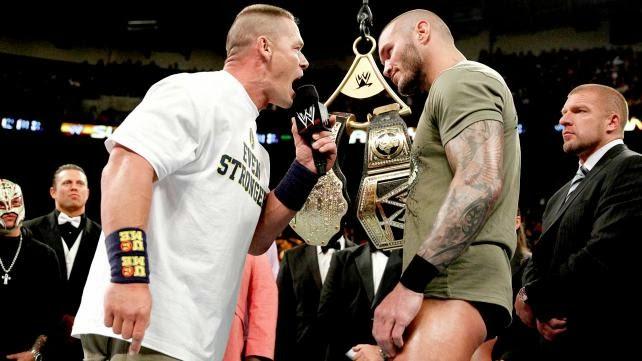 Que paso despues de WWE RAW 10 de diciembre