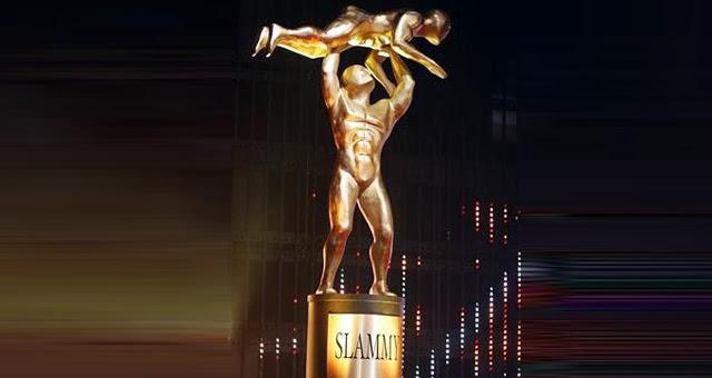 Personalidades de WWE presentes en los WWE Slammy Awards 2013