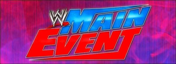 Resultados WWE Main Event 29 de enero de 2014