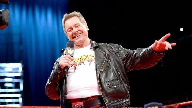 Roddy Piper anuncia una gran sorpresa para este lunes en WWE RAW