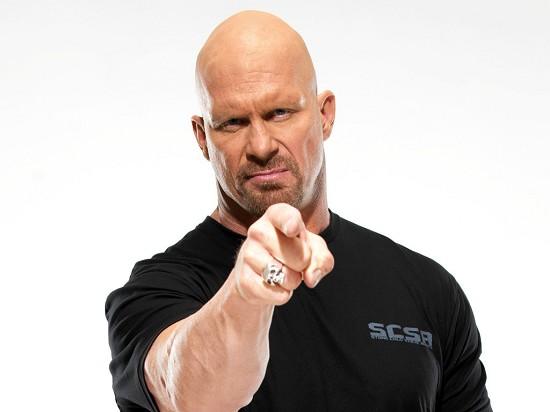 Stone Cold y su posible aparición en WrestleMania 30