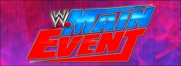 Resultados de WWE Main Event 15 de Enero 2013