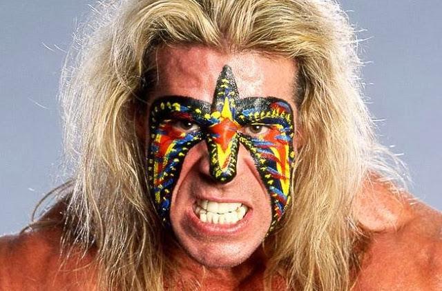 The Ultimate Warrior será el primer alistado al WWE Hall of Fame 2014