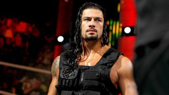 Roman Regins habla sobre su futuro y sus pretensiones en WWE