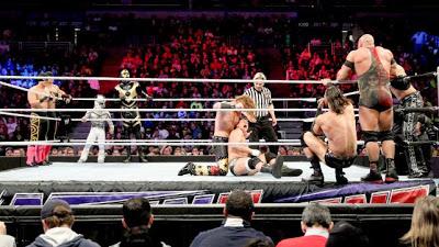 Resultados WWE Main Event ( 26 Febrero 2014)