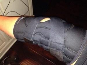 Cody Rhodes se lesionó en Raw