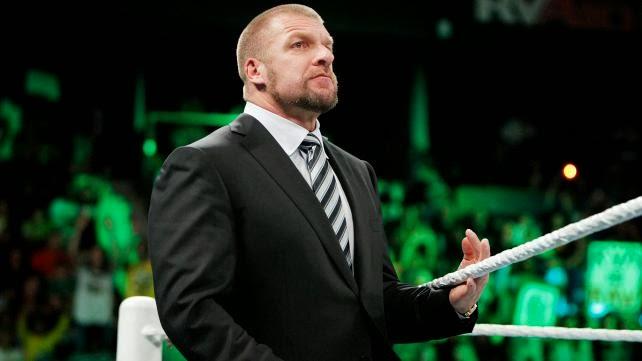 Posible rival de Triple H en WrestleMania 30