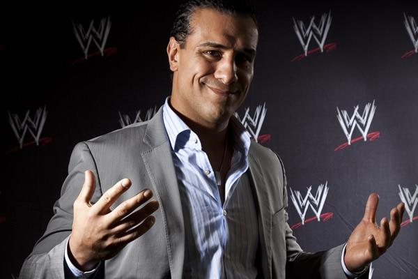 Alberto del Rio abandonará WWE cuando termine su contrato