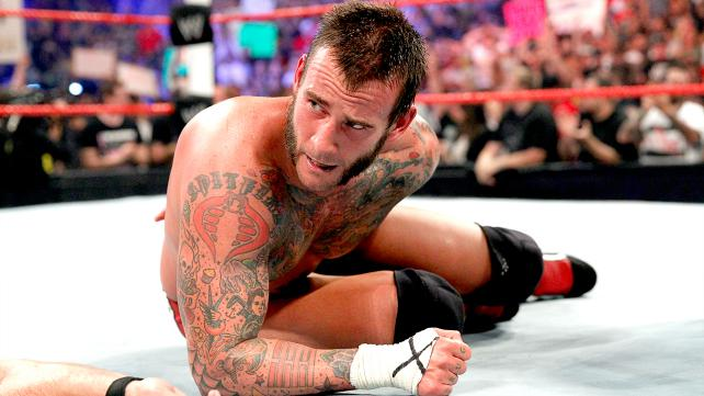 El personal de la WWE está feliz por la marcha de CM Punk?