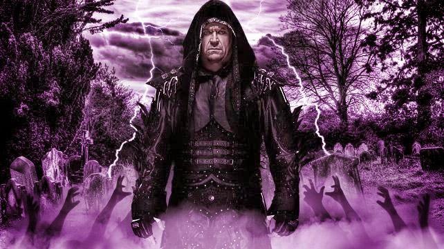 Fecha del regreso de The Undertaker a WWE!