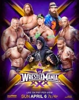 Nuevos Posibles Cambios Para Wrestlemania XXX