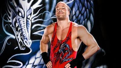 Rob Van Dam Comenta: Volveré A WWE Antes De SummerSlam