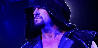 The Undertaker estará hoy en WWE RAW.