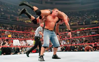 Lo Que No Viste WWE RAW ( 3 Marzo 2014 )
