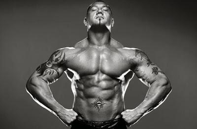 The Animal Batista Se Siente Feliz Con Su Turn Heel En WWE