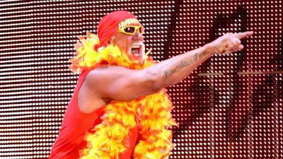 Hulk Hogan Comenta: Daniel Bryan Saldrá De Nueva Orleans Como Campeón De WWE