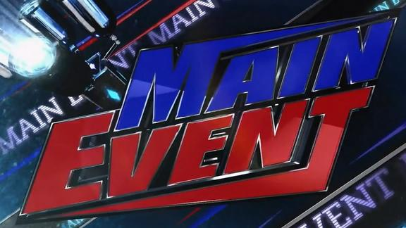 Resultados WWE Main Event 15 de Abril 2014