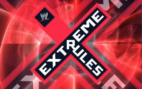 Resultados de WWE Extreme Rules 2014 4 de Mayo 2014