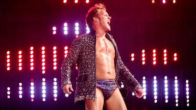 Chris Jericho Comenta: Estoy Muy Contento Por Ver El Fin De La Racha De The Undertaker