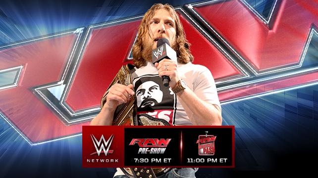 Resultados WWE RAW 19 de Mayo 2014