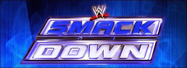 Resultados WWE Smackdown 2 de mayo 2014