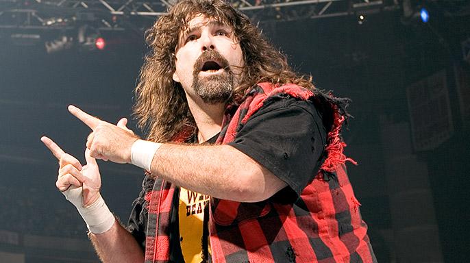 Mick Foley critica el desarrollo de Daniel Bryan como campeón