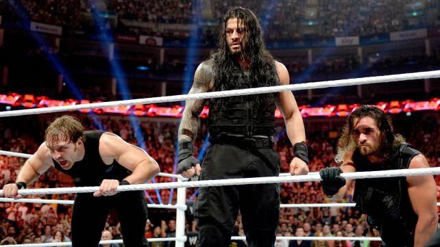 Que paso después de WWE RAW 19 de Mayo 2014?