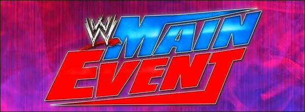 Resultados de WWE Main Event 20 de Mayo 2014